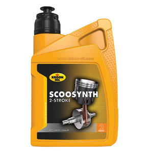 Kroon-Oil Kroon-Oil 02224 Scoosynth 1L