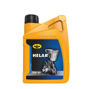 Kroon-Oil Kroon-Oil 02226 Helar 0W-40 1L