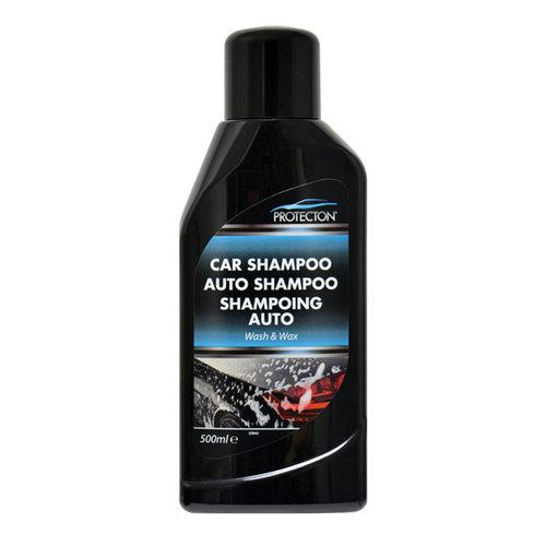 Protecton Protecton Auto shampoo Wash & wax 500ml