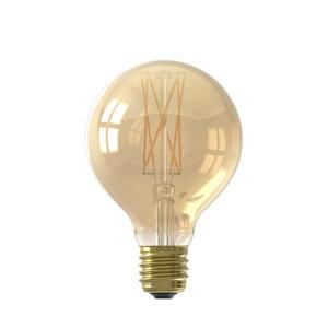 Calex 425452 Ledlamp Filament Globe lamp 240V 4 Watt 320 Lumen 2100K