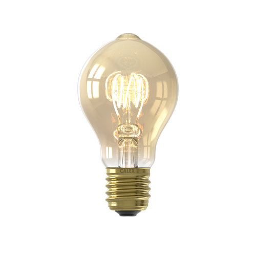 Calex 425732 Ledlamp Filament LED Standaardlamp