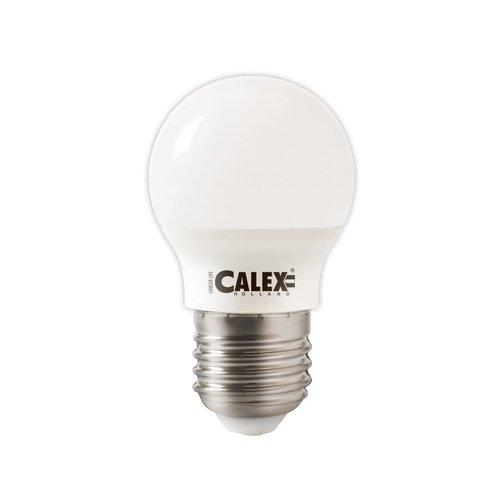 Calex 417426 Ledlamp Kogellamp 240V 5 Watt 470 Lumen 2700K