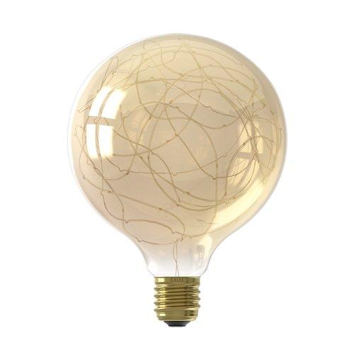 Calex Ledlamp Stars LED Globelamp