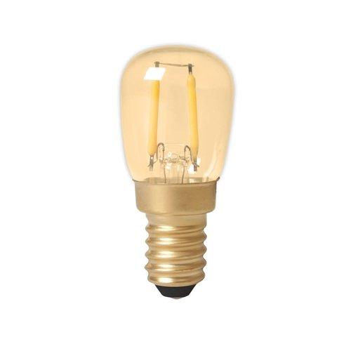 Calex 425000 Ledlamp Volglas Filament Schakelbordlamp
