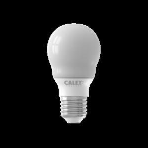 Calex 472132 Ledlamp Standaardlamp 240V 3,4 Watt 250 Lumen 2700K