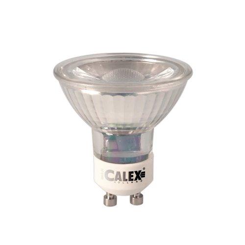 Calex Ledlamp COB LED 240V 3 Watt 230 Lumen 2800K