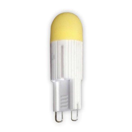 Calex Ledlamp LED Insteek 240V 1,5 Watt 115 Lumen 2700K