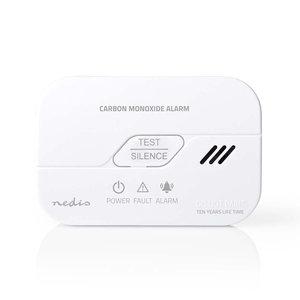 nedis Carbon Monoxide/Koolstof-Monoxide