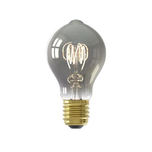Calex Ledlamp LED Volglas Flex Filament Standaardlamp
