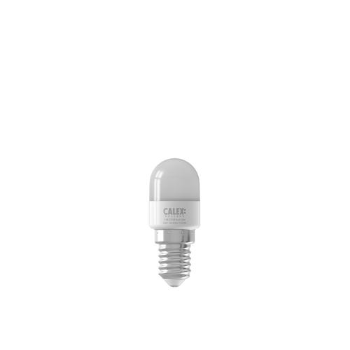 Calex Ledlamp LED Buislamp 240V 0,3 Watt 12 Lumen 2700K