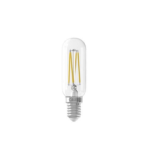 Calex Ledlamp Filament Buismodel lamp 240V 3,5 Watt 310 Lumen 2700K