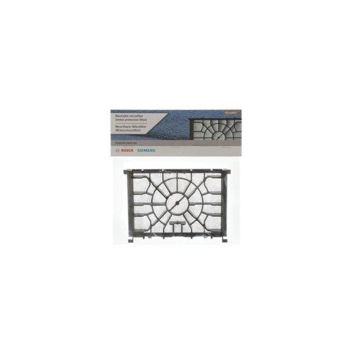 Bosch 577227, 00577227 Filter Motorfilter in houder