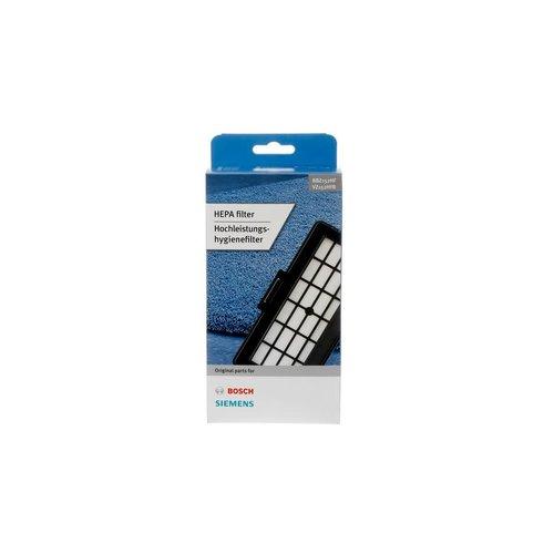 Bosch 00579497 Filter Hepa filter 198x94x35mm