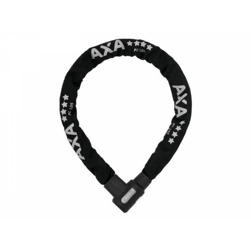 Simson AXA Kettingslot ProCarat+ Neo 105*10,5 zwart