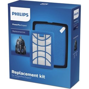Philips FC8003/01 PowerPro Expert Filter Replacement Kit