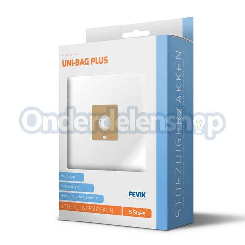Fevik Uni-bag Plus Filterplus  52109-5