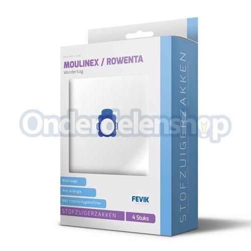 Fevik Moulinex / Rowenta filterplus