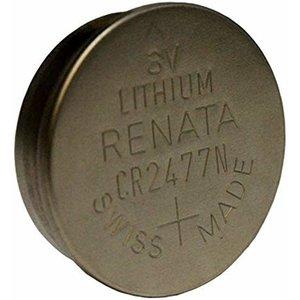 renata Lithiumcell Batterij Cr2477N 3V.
