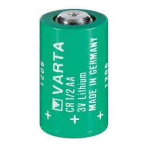 Varta Varta Lithiumcel 1/2AA 3.0V CR6127