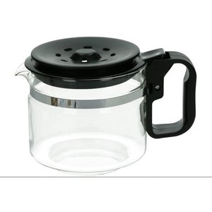 WPRO Koffiekan 12/15 kops -zwart-