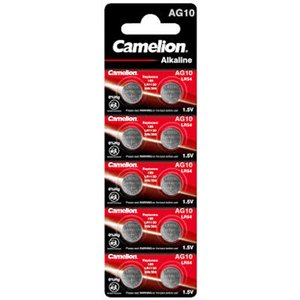 Camelion camelion knoopcel batterij AG10 / LR54 / 189 / 389 / BLS10