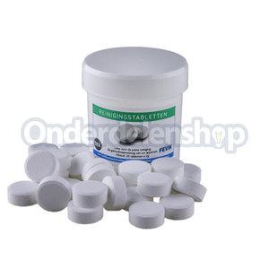Fevik Reinigingstabletten 5 stuks .0 gram