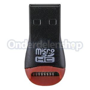 A-DAPT Cardreader Micro SD