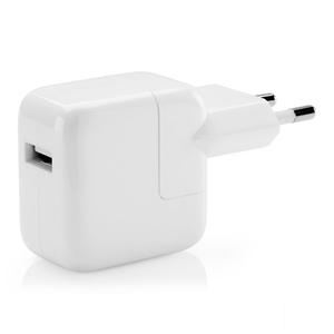 Apple Adapter USB power adapter 12W