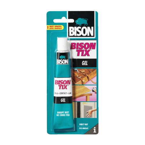 Bison bison-tix 100ml kaart