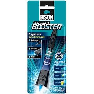 Bison bison booster lijm 3gr (6st)