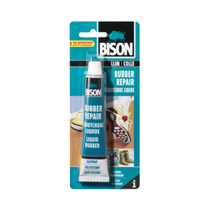 Bison bison rubber repair 50ml