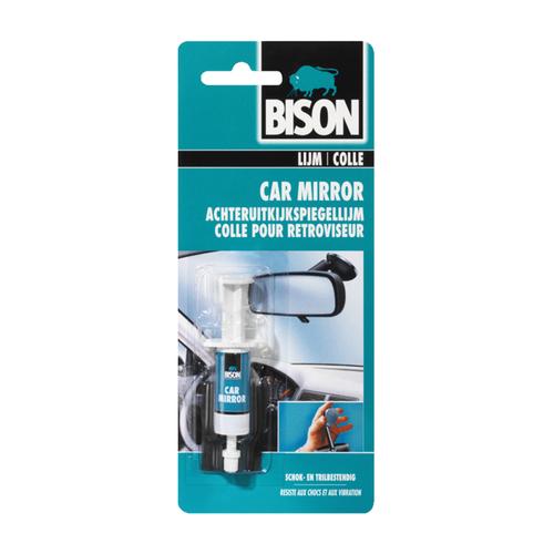 Bison bison car mirror 2ml krt