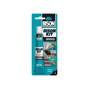 Bison bison-kit 50ml kaart