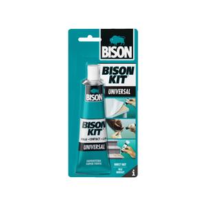 Bison bison-kit 100ml kaart