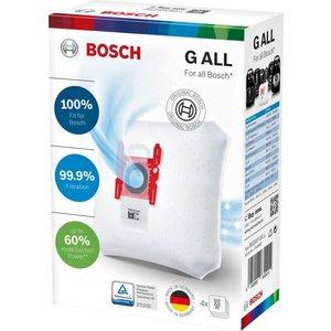 Bosch Stofzuigerzak Type G AllBBZ41FGALL