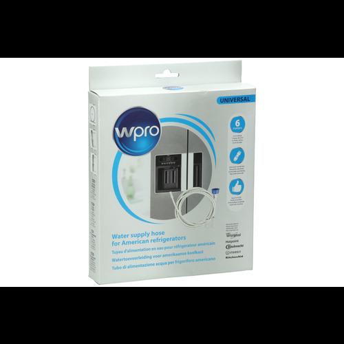 WPRO Aansluitset Universele kit voor koelkast