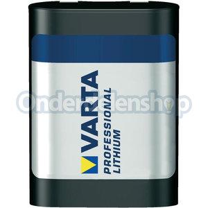 Varta Varta Lithiumcel CRV3 3Volt CR-V3 3300mAh Bls1