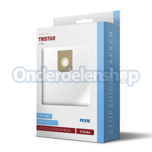 Fevik Tristar JC861