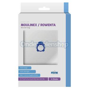 Fevik Moulinex/Rowenta wonderbag