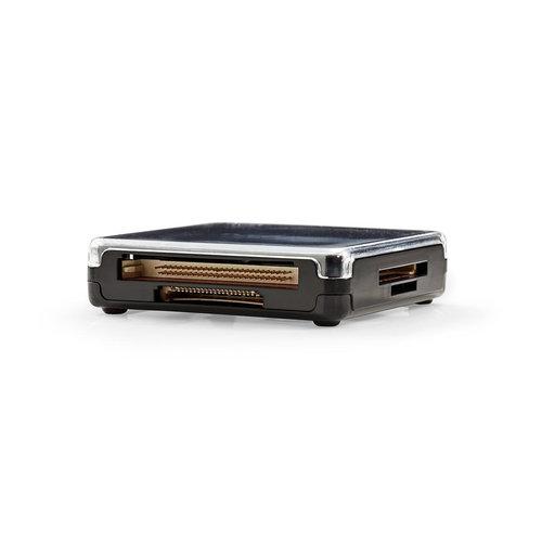 nedis Kaartlezer / Alles-in-Een / USB 3.0 / 5 Gbps