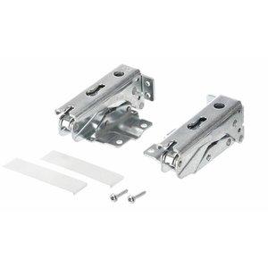 Bosch Scharnier metaal, set 2 stuks