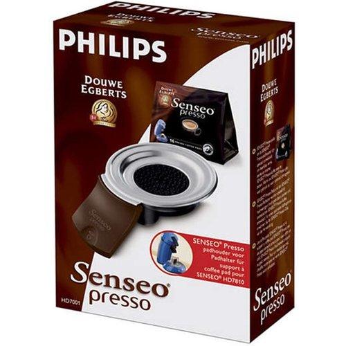 Philips espresso padhouder senseo