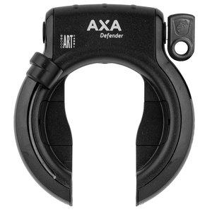Axa AXA Ringslot Defender zwart