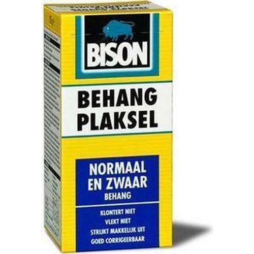 Bison BISON BEHANGPL.NORM.ZW. 125GR