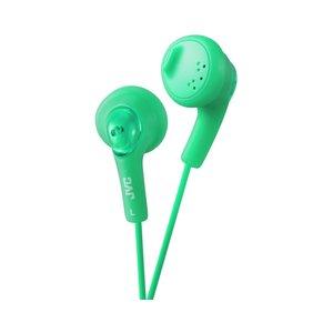 JVC HA-F160-G-E Gumy In Ear Hoofdtelefoon Groen