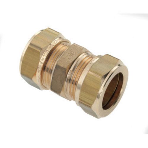 Plieger Nik.Knelkoppeling 12X12 mm Plieger