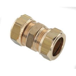 Plieger Nik.Knelkoppeling 15X15 mm Plieger