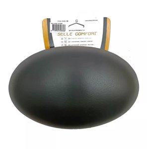 Selle Royal Selle Comfort zadel Rok zadel zwart, zonder strop