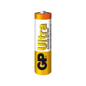 GP G.P Batterij Alkaline Ultra Lr06 Aa 1.5V Penlite