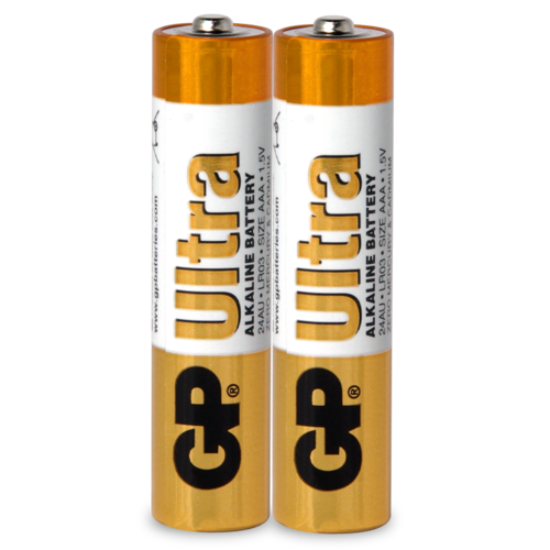 GP G.P Batterij Alkaline Ultra Lr03 Aaa 1.5V Mini Penlite